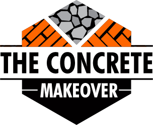 The Concrete Makeover
